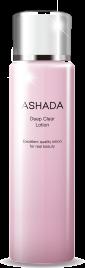 ASHADA化粧水